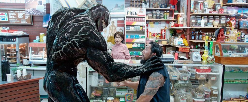 Venom 2 Movie Details