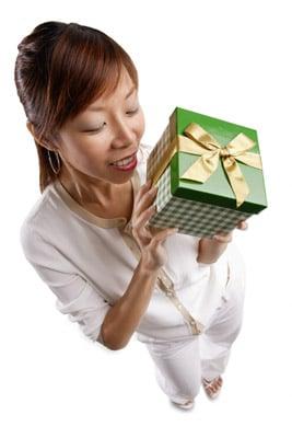 What Did Santa Bring You This Christmas?