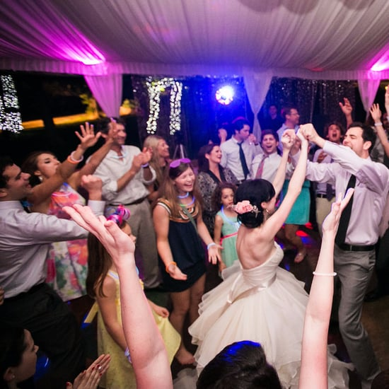 How to Keep Your Guests Dancing