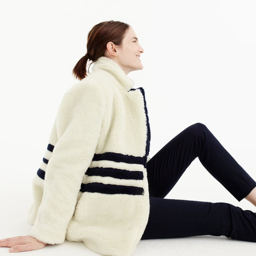 J. Crew's Newest Outwear Collection Has Us Running For Our Credit Cards