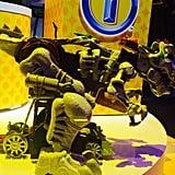 Imaginext Ultra T-Rex