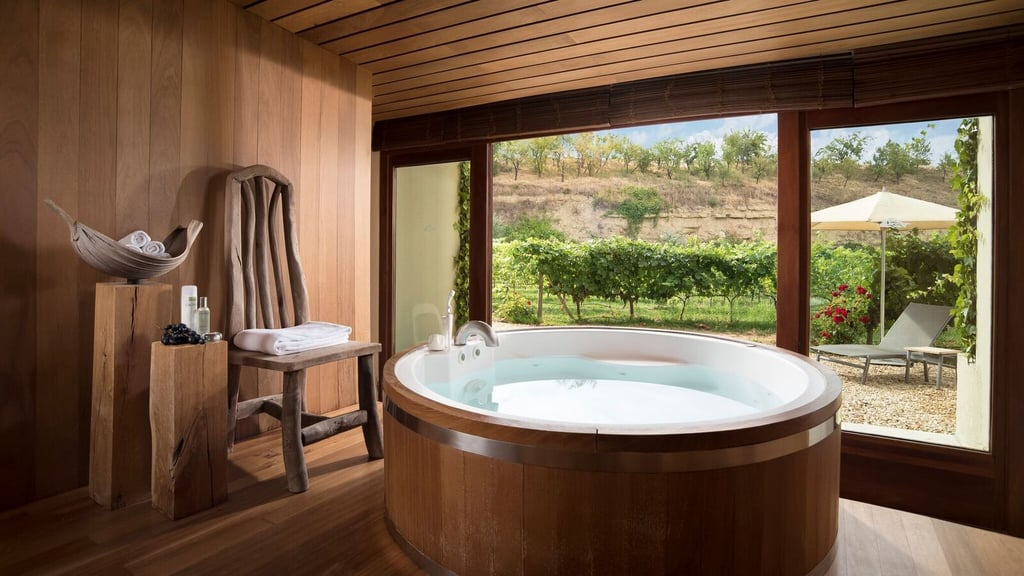 Best Hotel Bathtubs Popsugar Home Australia
