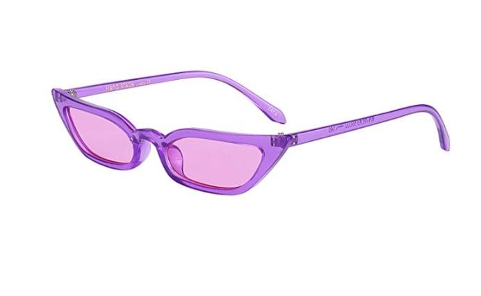 Wowsun Vintage Cat-Eye Sunglasses | Best Sunglasses on Amazon 2018 ...