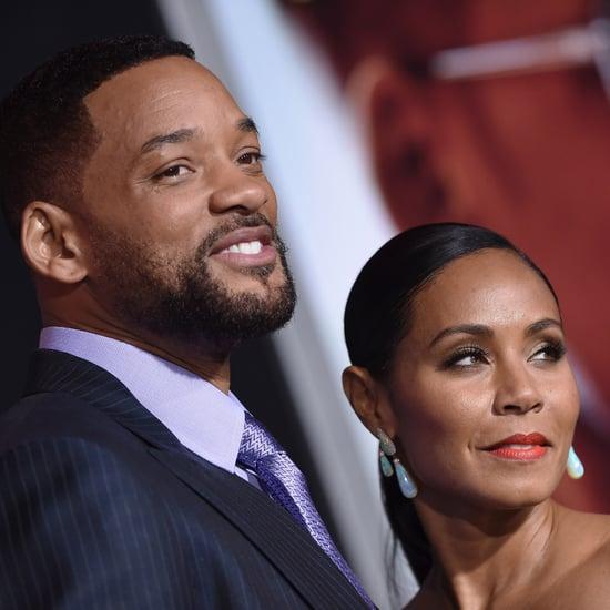Will Smith and Jada Pinkett Smith Divorce Rumours