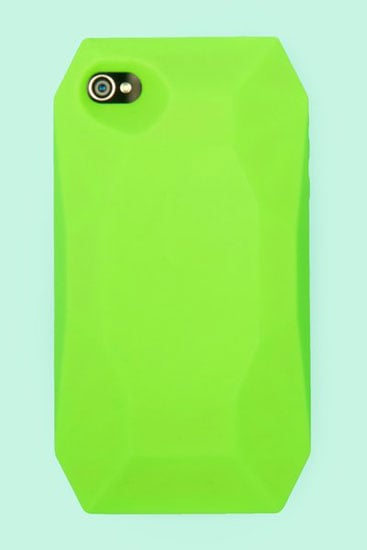 Green Diamond iPhone Case ($35)