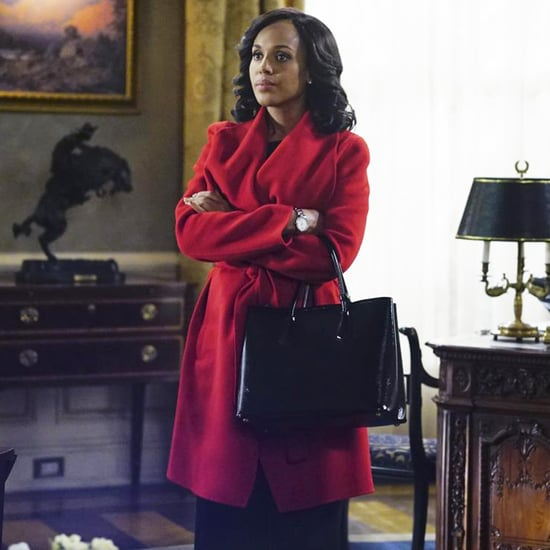 Scandal Season 6 Information