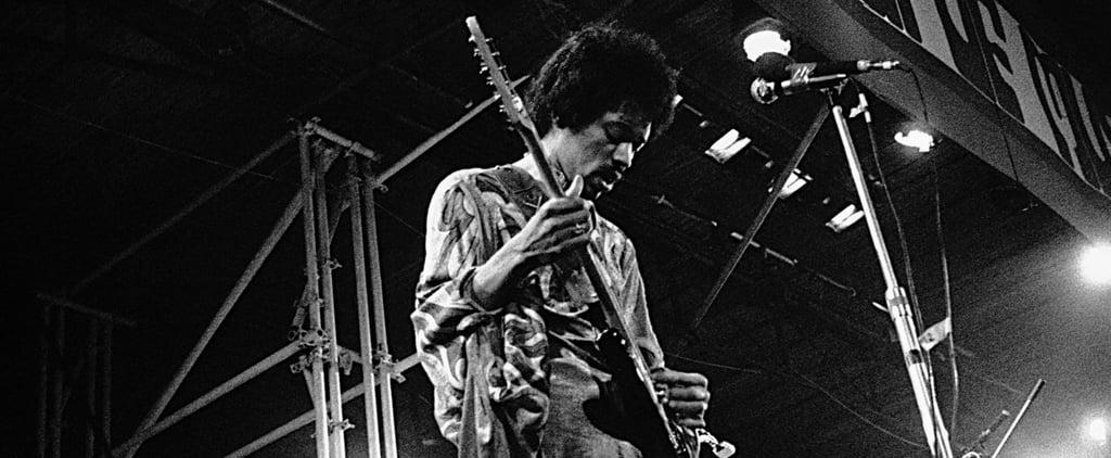 Jimi Hendrix's Impact on the Music Industry