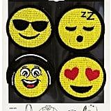 Emoji Adhesive Stickers