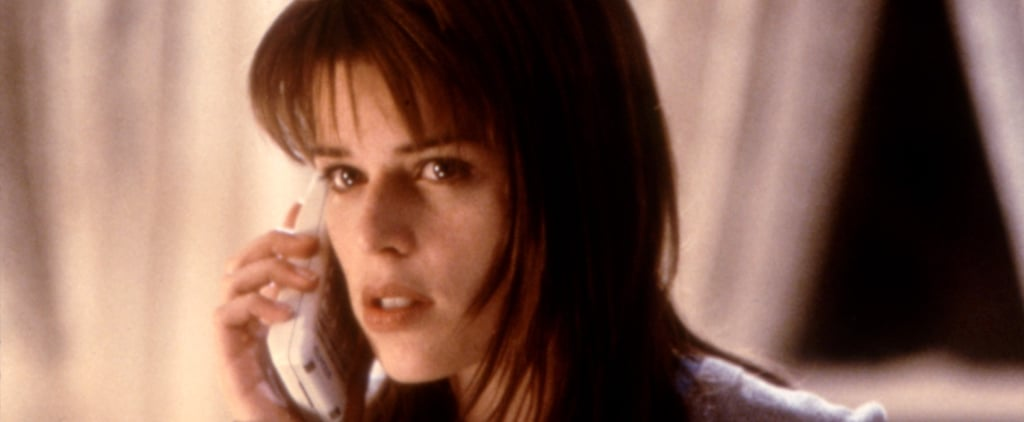 Scream Movie Trivia Quiz