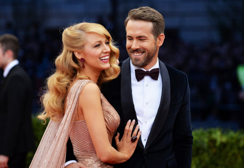 Whos blake lively dating