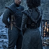 Sorry Not Sorry, We Can't Take Our Eyes Off of Grey Worm