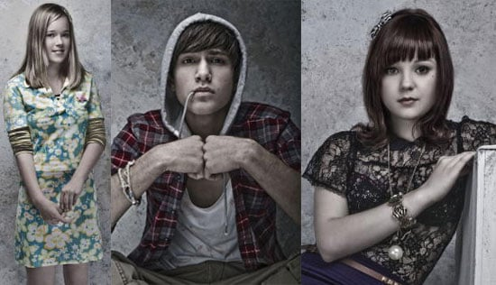 Recap Of Skins Season Three, Episode One, Introducing the New Cast Plus Cameo From Ardal O'Hanlon and Harry Enfield