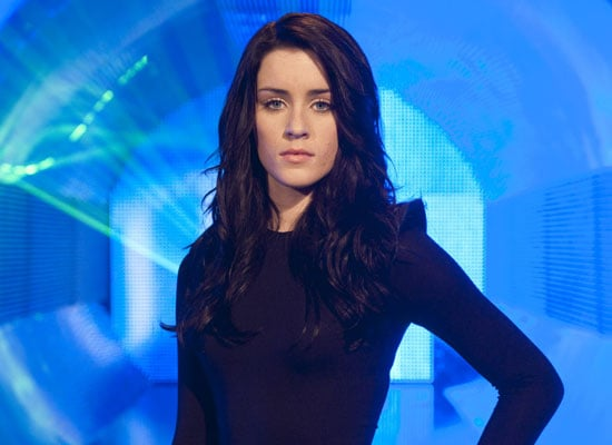 Photos of Lucie Jones Who is the Fifth Act to Leave The X Factor Losing to Jedward John & Edward in Bottom Two