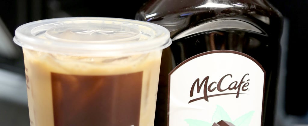 The Most Popular New Drink From McDonald's Shamrock Line Wasn't Even Advertised