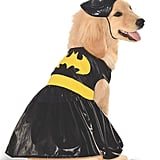 Batgirl DC Comics Pet Costume