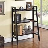 Linon Camden Three-Shelf Bookcase