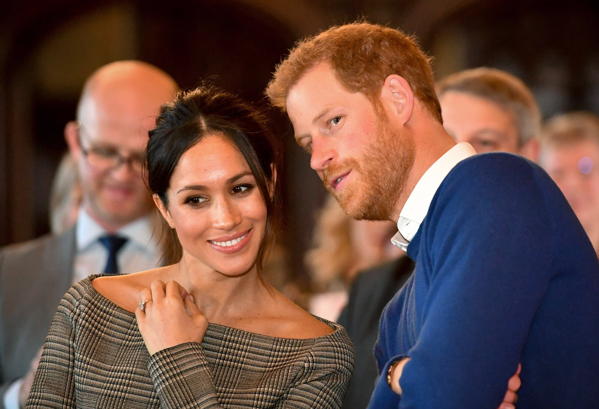 How Meghan Markle and Maison Birks are rewriting the royal jewellery rulebook