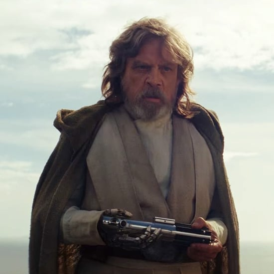 Where Is Luke's Island in Star Wars: The Last Jedi?
