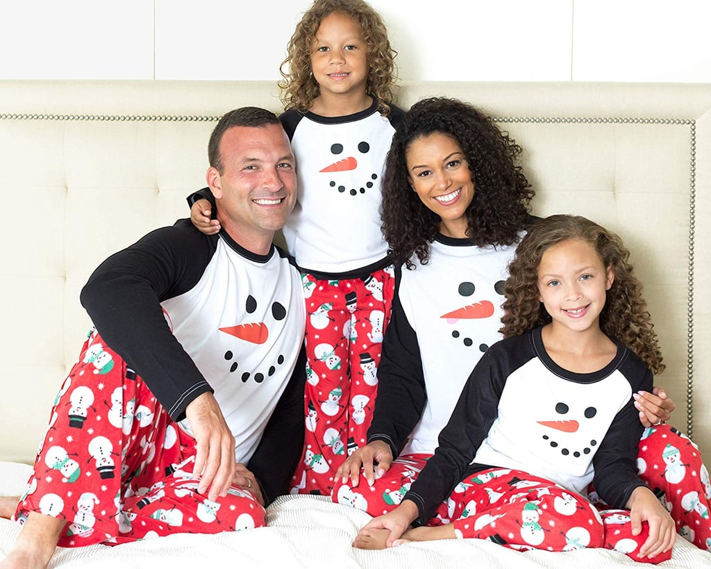 Our Family PJs Holiday Family Matching Pajamas