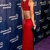 Kaley Cuoco at Alzheimer's Association Charity Event 2016