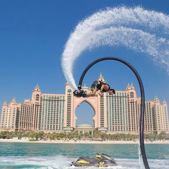 أتلانتس النخلة يشارك بتحدي دبي عبر أنشطة رياضية مميزة مجانية