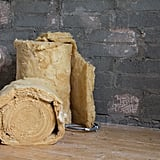 Insulate your home to save on energy bills.