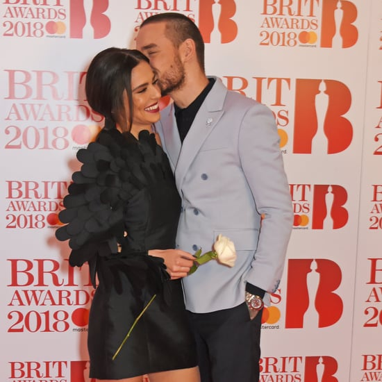 Celebrity Couples at Brit Awards 2018