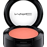 Mac in Monochrome See Sheer Collection Eye Shadow in See the Future