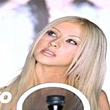 """""""Por Siempre Tú"""" by Christina Aguilera"""