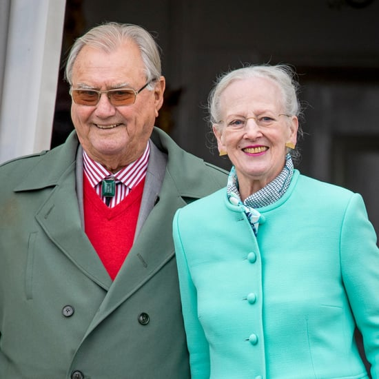 Prince Henrik of Denmark Has Died