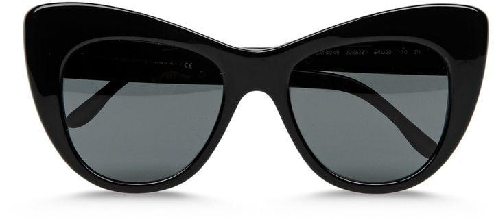 Stella McCartney Oversized Cat Eye Sunglasses ($300)