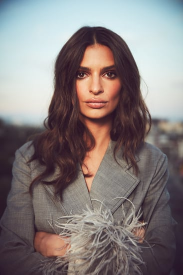 Emily Ratajkowski Beauty Interview