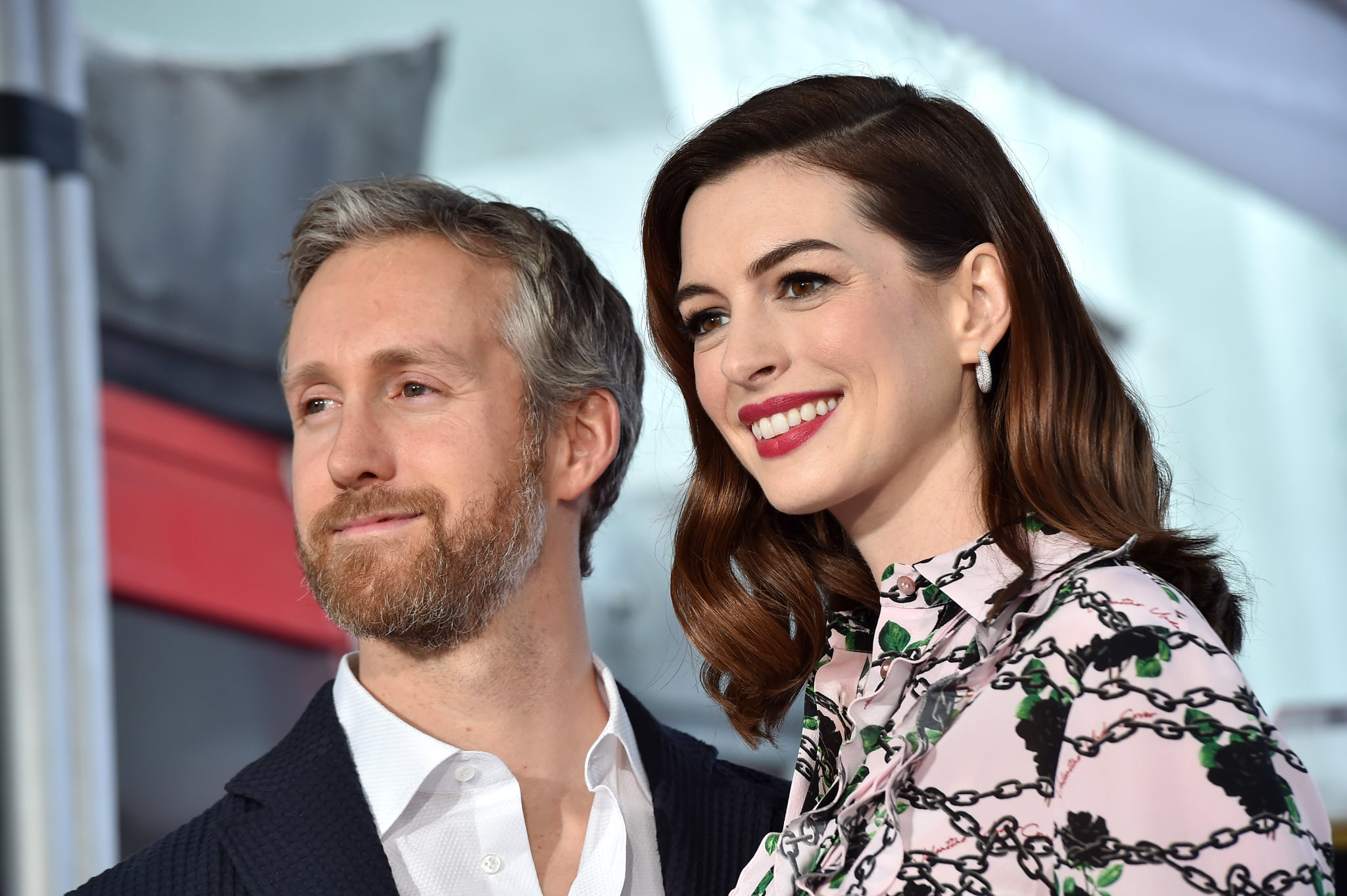 Anne Hathaway Has Reportedly Given Birth to Her Second Child
