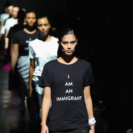 New York Fashion Week Highlights 2017 Fall