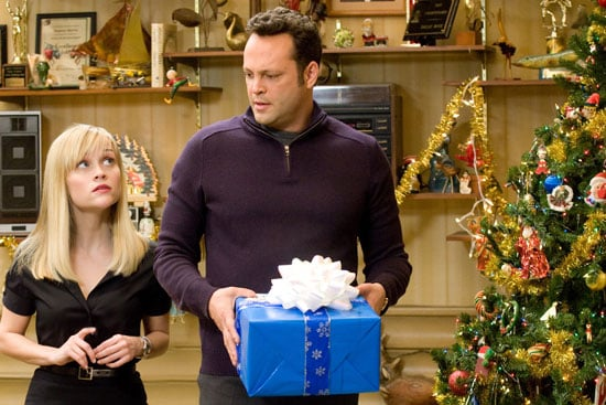 Movie Review: Four Christmases