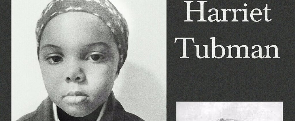 Mom Shares Powerful Photos of Her Daughter Dressed Up as Historical Black Figures