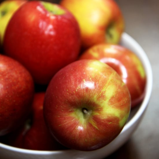 What Happens When You Eat an Apple Every Day?