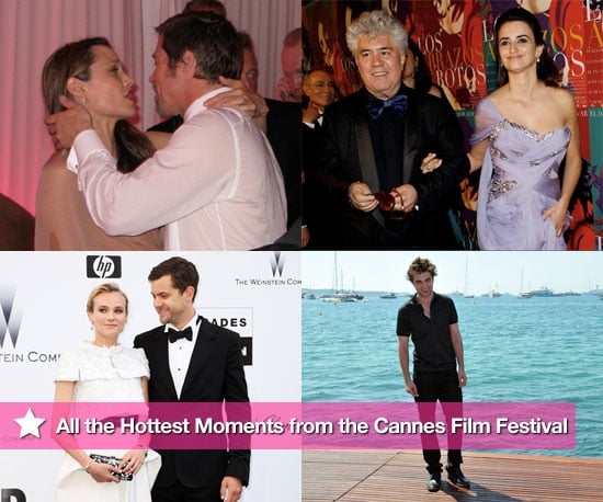 All the Hottest Moments From the Cannes Film Festival