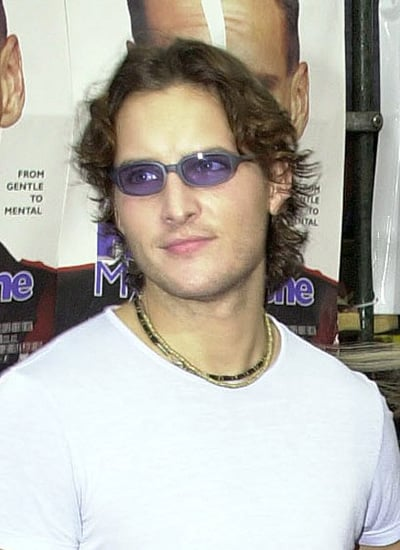 Peter Facinelli in June 2000: Premiere of Me, Myself & Irene in L.A.