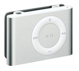 Top Affordable MP3s