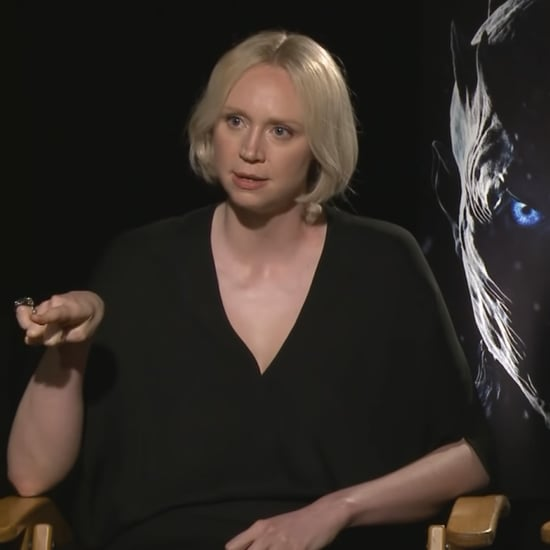 Gwendoline Christie Predicted Game of Thrones Finale in 2017