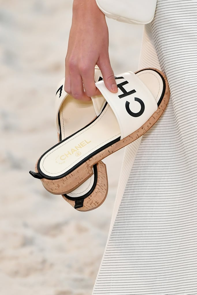 a170cb5b430 Chanel Bags and Shoes Spring 2019