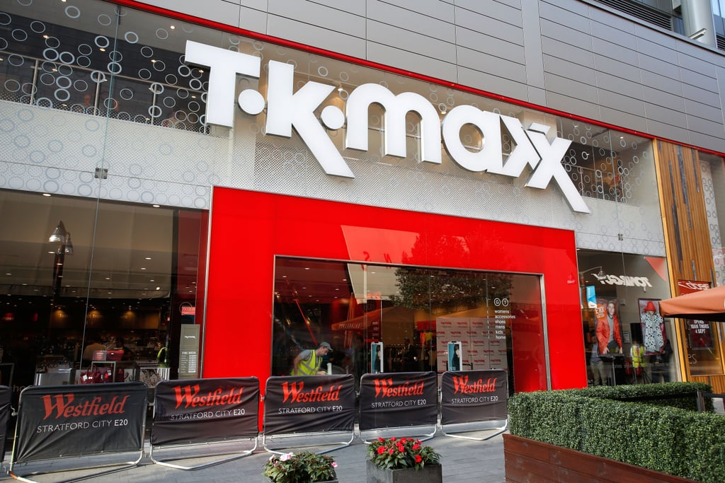 Surprising Beauty Products You Can Find at TK Maxx | POPSUGAR Beauty UK