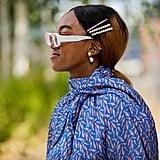 The Fall Jewellery Trend: Pearl Earrings