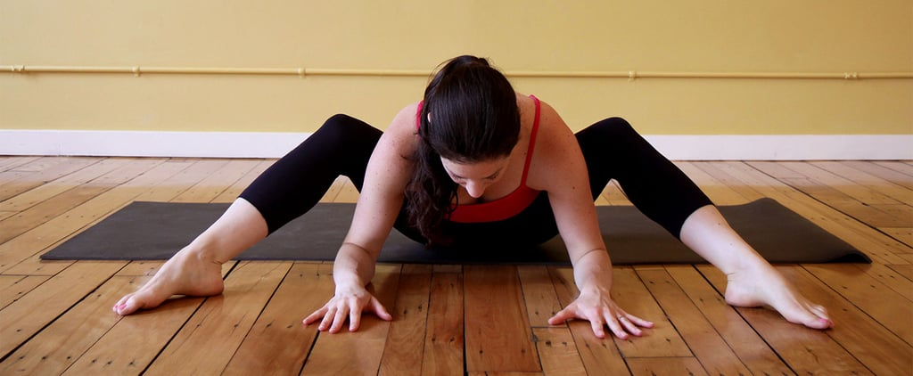 An Easy Way to Ease Tight Hips
