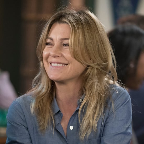 Grey's Anatomy Character Quote Quiz