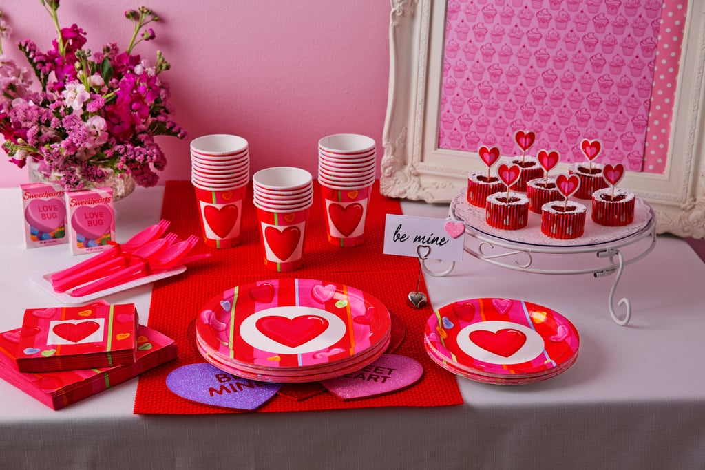 & Party City Valentineu0027s Day Decor | POPSUGAR Moms