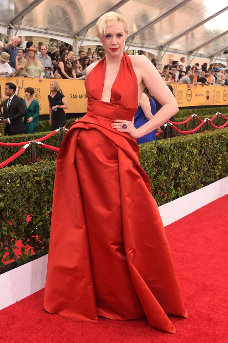 Gwendoline Christie Brienne Of Tarth Game Of Thrones