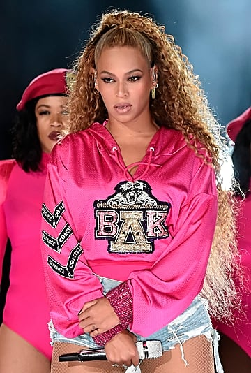 Adidas Announces Partnership With Beyoncé and Ivy Park
