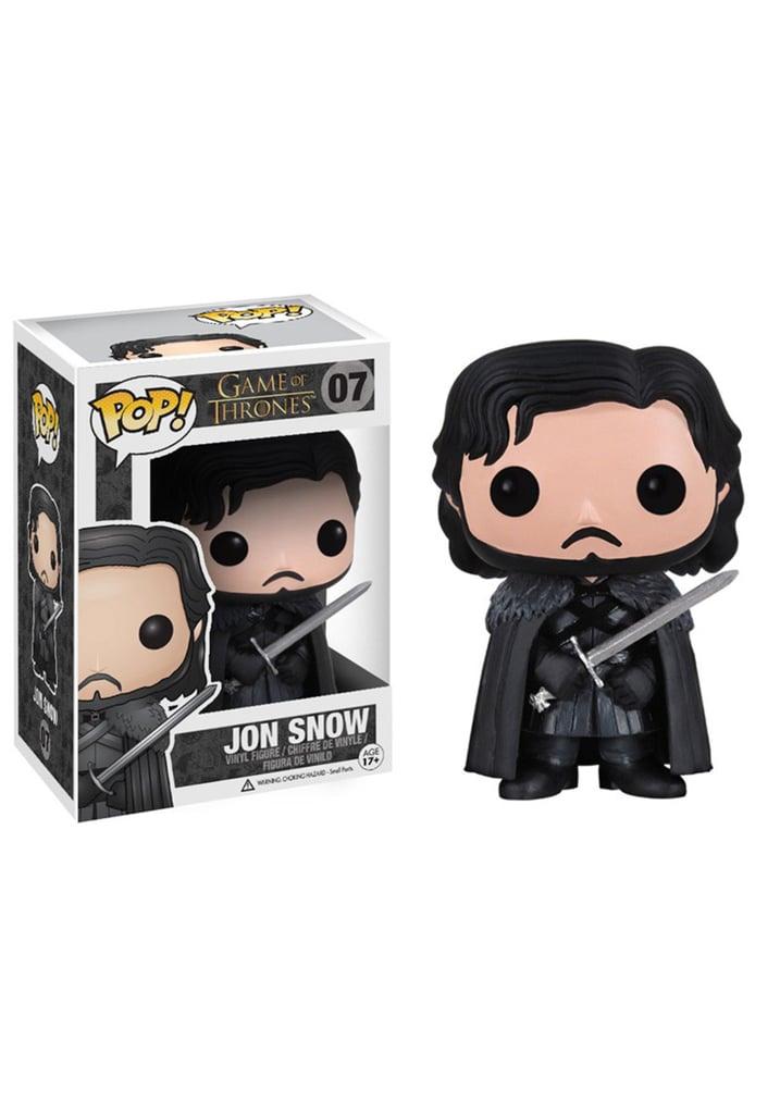 Jon Snow POP Figurine ($10)